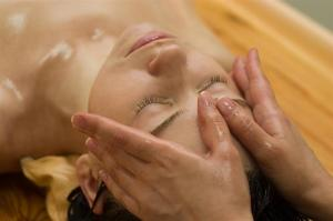Way to Do ayurvedic massage