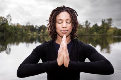 Methods of meditation free london