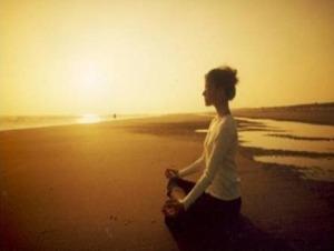Meditation Classes | Meditation at Beach